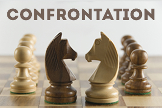 KNOW Confrontation – How to communicate with purpose and resolve issues.