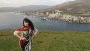 Around Ireland & around the world with one mindset …