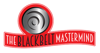 Change your Mind & Change your Life ! ….. with ….. THE BLACKBELT MASTERMIND ~