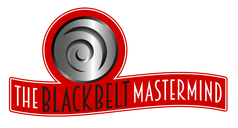 NLP Training to Change your Mind & Life with The Blackbelt Mastermind