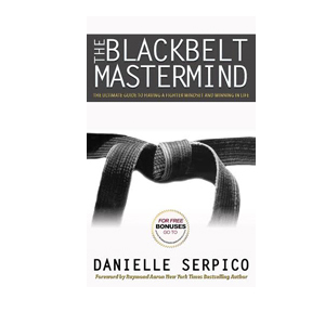 The Blackbelt Mastermind featured nlp mentor trainer courses ireland neuro linguistic programming