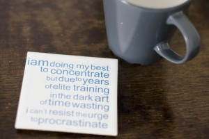 procrastinating nlp training courses ireland neuro linguistic programming blackbelt mastermind