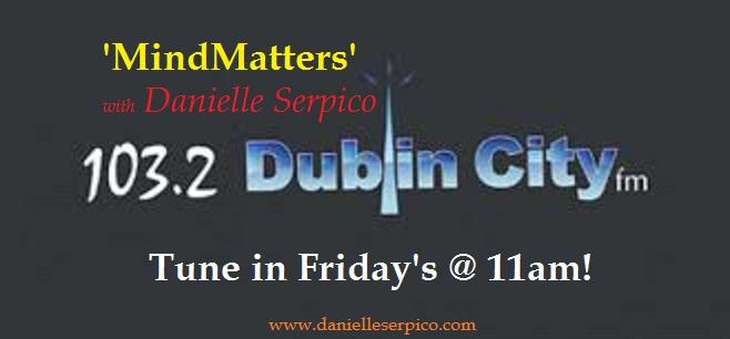 dublin city fm nlp mentor trainer courses ireland neuro linguistic programming blackbelt mastermind