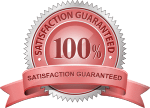 satisfaction guaranteed training