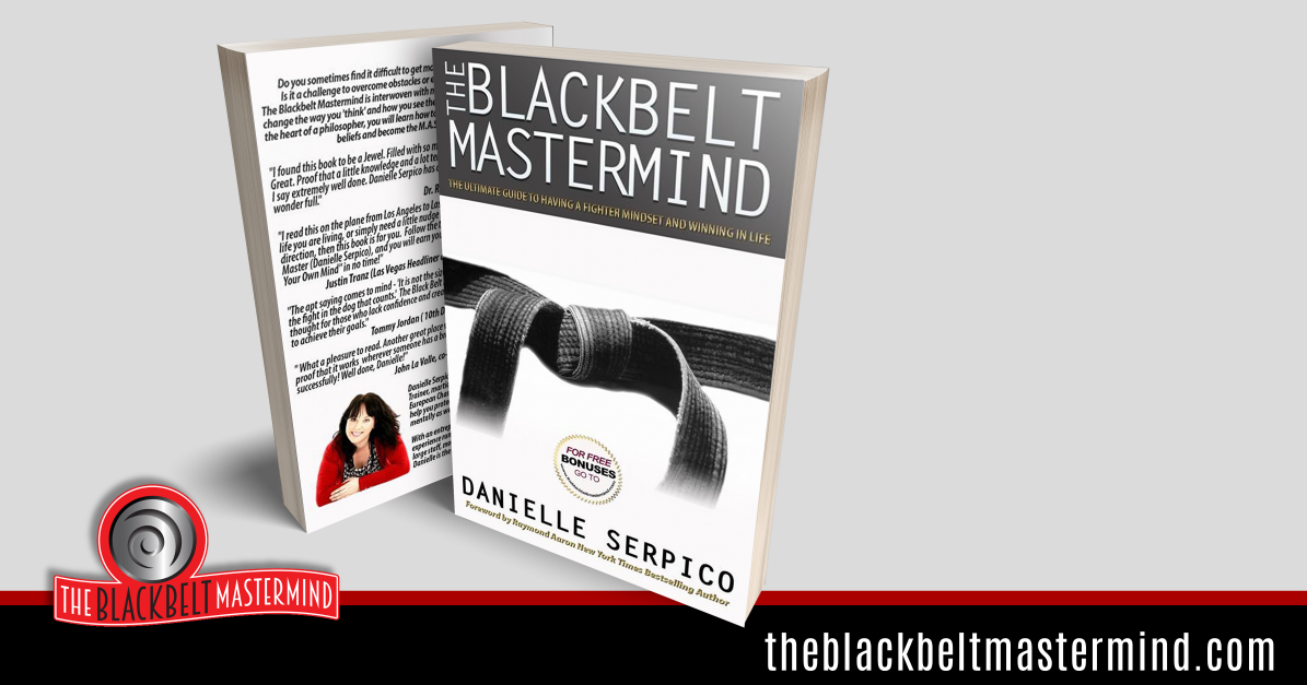 buy The Blackbelt Mastermind book now
